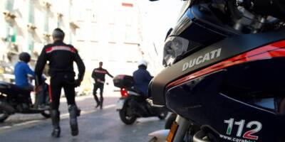 Sequestrati a Napoli 57 scooter abbandonati