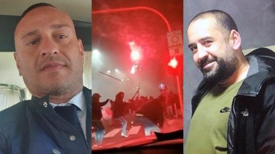 Fabio Manduca,omicidio stradale