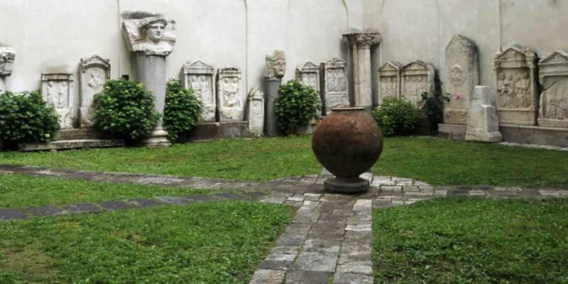 Museo Campano di Capua, Tavola rotonda per la promozione del Museo Campano di Capua