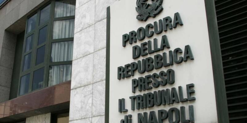 legionella a Napoli