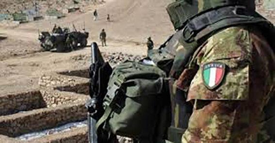 sito di incontri online per militari