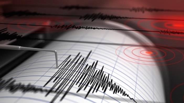terremoto nel sannio