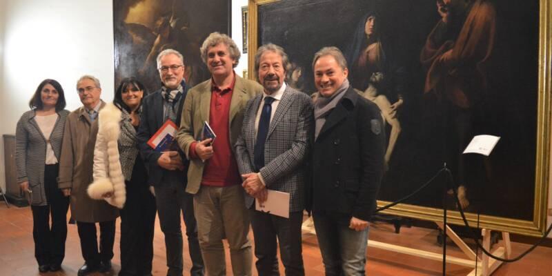 , Sorrento. Presentate le 4 opere restaurate dalla Regione Campania al Museo Correale