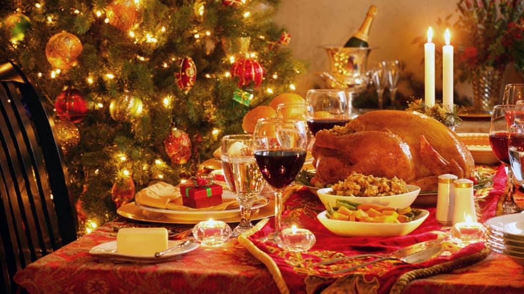 Natale in Europa Covid