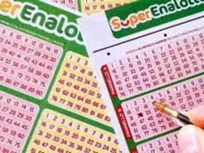 Superenalotto Realizzati sei 5 da 40mila euro, Superenalotto, nessun 6 ne 5+. Realizzati sei 5 da 40mila euro