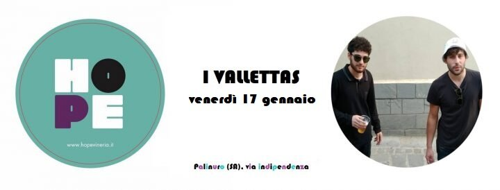Vallettas