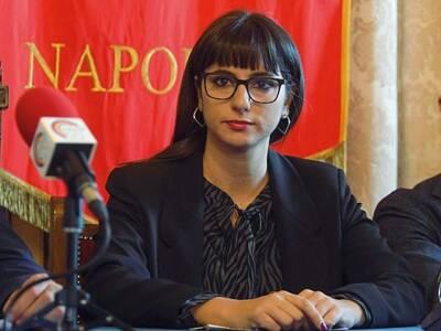 Napoli Eleonora de Majo, Napoli, si è dimesso l'assessore alla Cultura, Eleonora de Majo