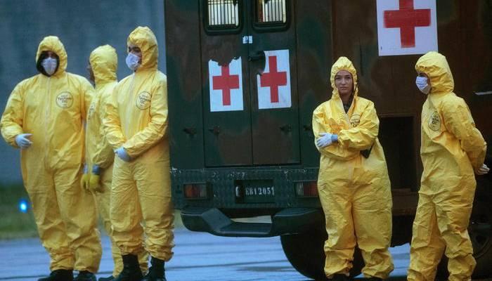 Coronavirus, oltre 1500 morti in Cina. Primo caso in Africa
