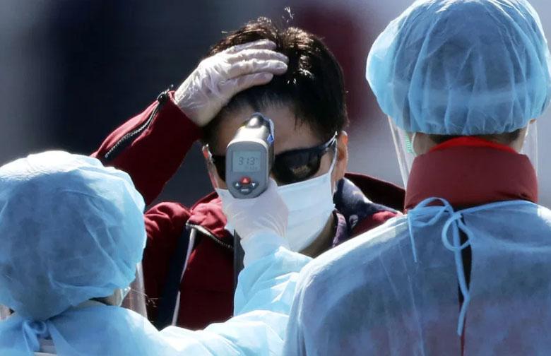 coronavirus vaccino trump