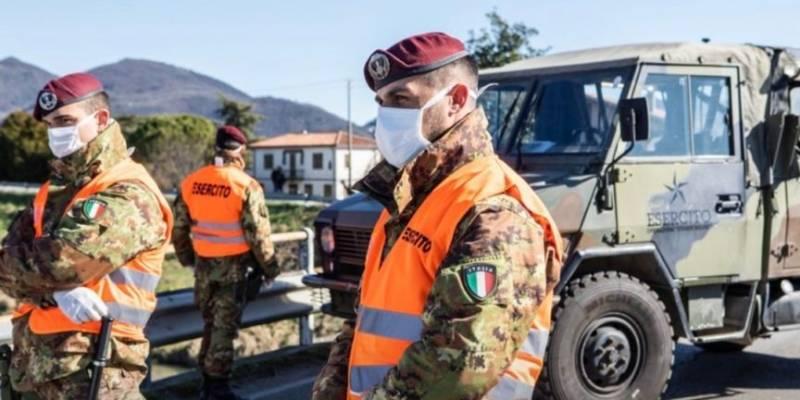 , Il sindaco di Salerno richiede l'esercito per dissuadere i trasgressori