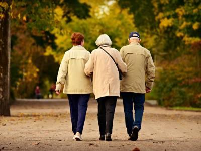Due anziani morti per covid in una Rsa di Pimonte