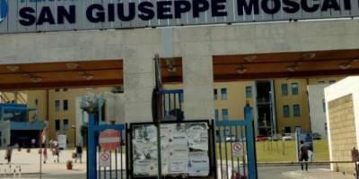 avellino moscati, Avellino, al Moscati vaccinati anche i pazienti trapiantati