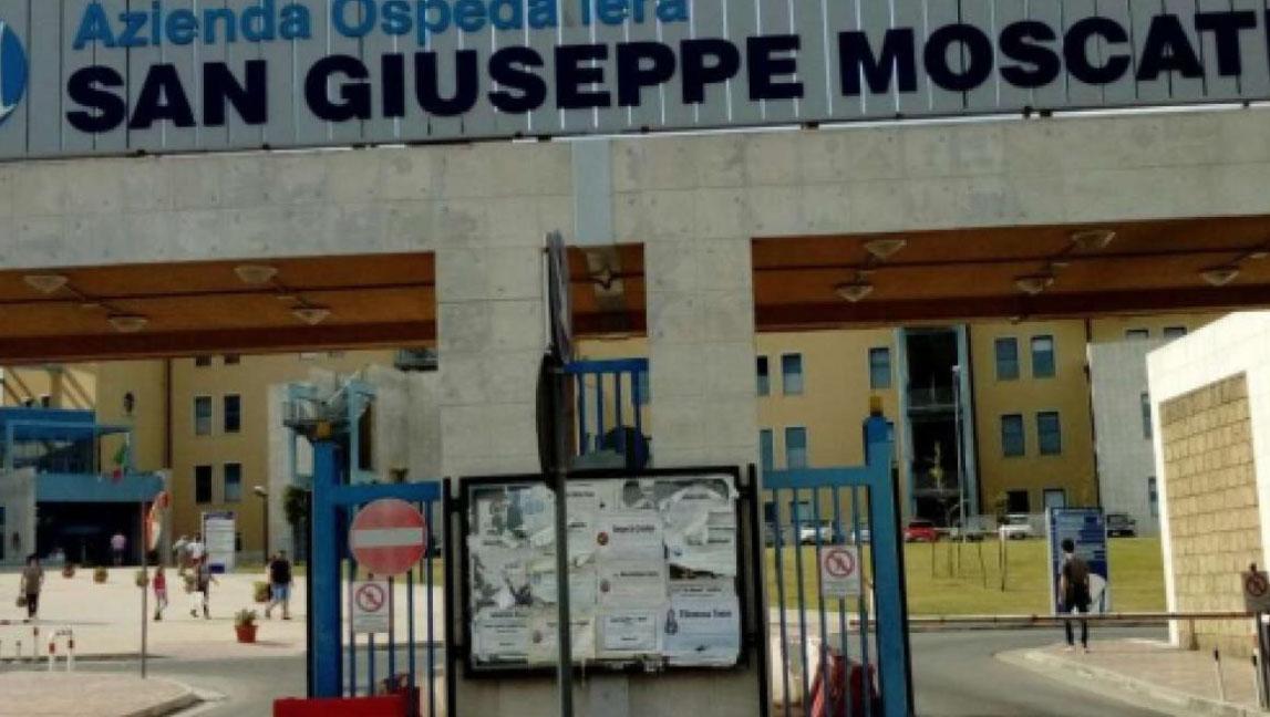Covid muore 17enne al Moscati di Avellino