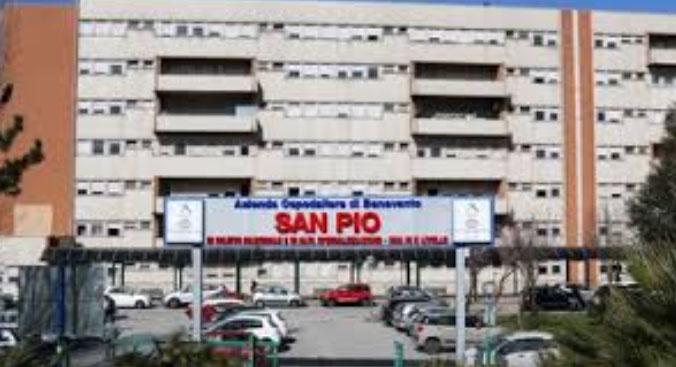 ancora decessi anziani in Irpinia e Sannio
