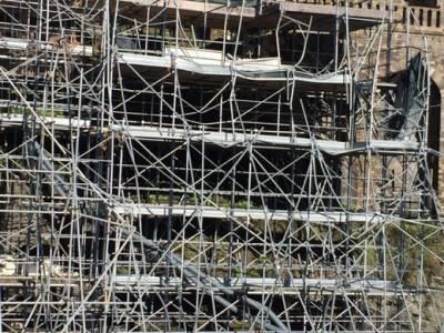 pompei antimafia, Pompei: accesso antimafia ai cantieri del sito archeologico