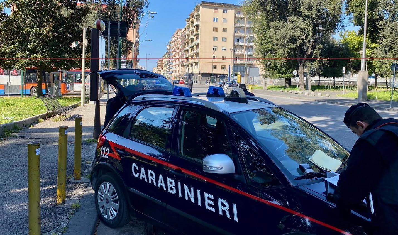 arzano,carabinieri,multe