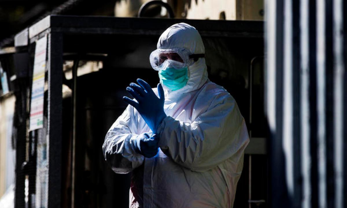 nuovo caso di coronavirus a Torre Annunziata, Nuovo caso di coronavirus a Torre Annunziata