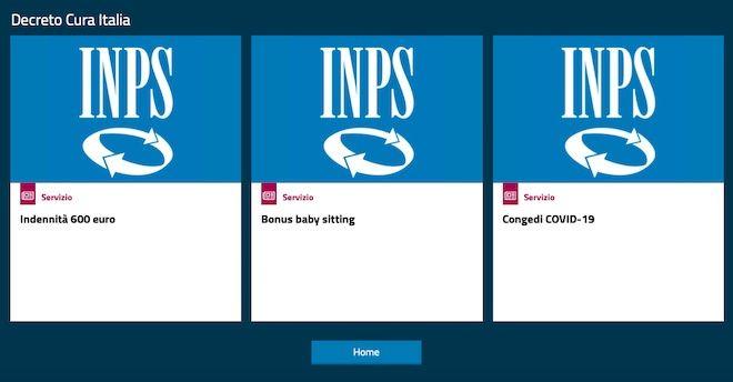 , Inps: ampliata platea lavoratori che possono accedere ad anticipazione sociale
