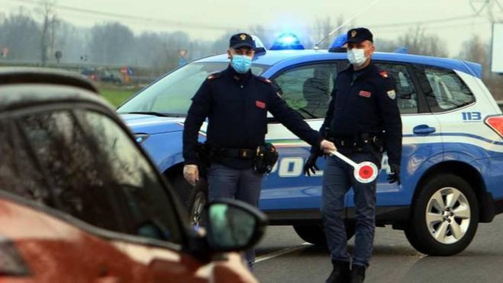 campagna polizia stradale