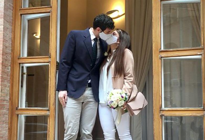amore sposi sant'anastasia