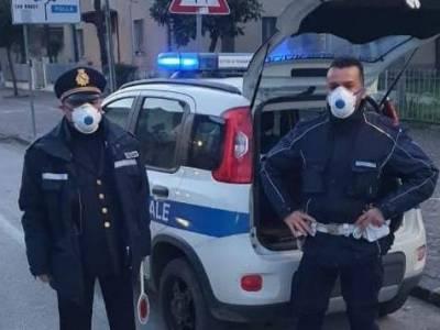 Napoli investita in bici