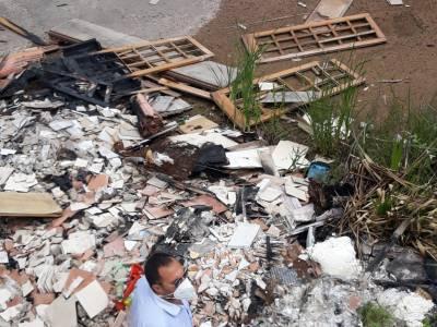 Emergenza idrogeologica a Pianura, vasche ridotte a discarica: esposto di Strazzullo in procura