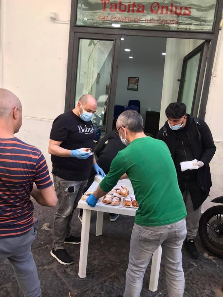 pasticceria quartieri spagnoli