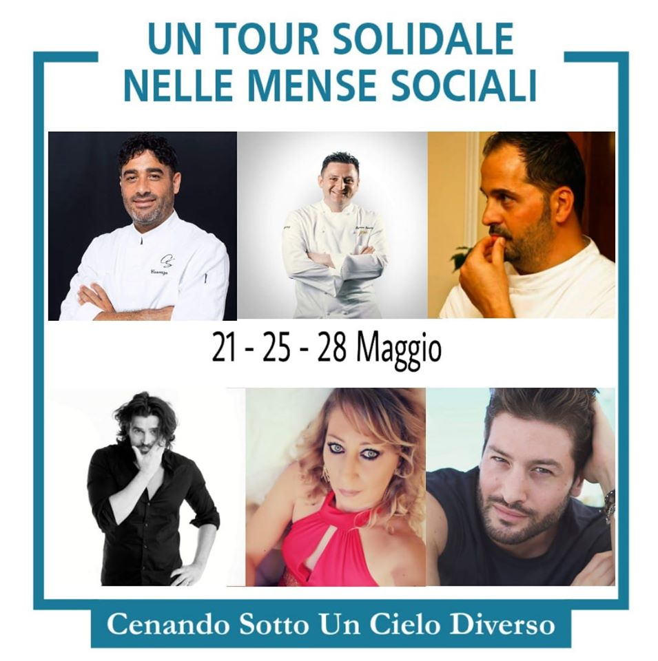 tour solidale