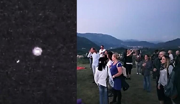 ufo piramidi montevecchia