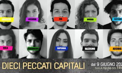peccati capitali podcast 3000