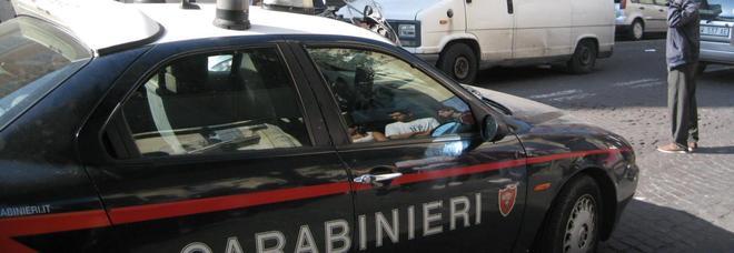 Napoli,rapinatori seriali