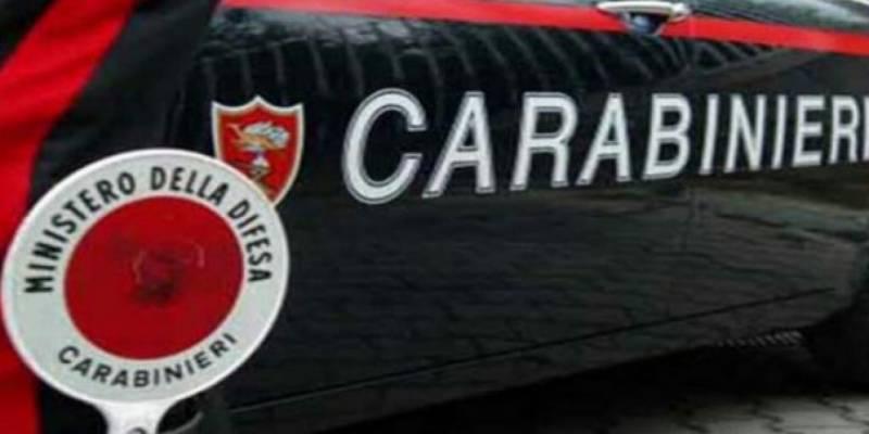 torre del greco psuher arrestati, Torre del Greco, sorpresi a spacciare in Piazza Leopardi: arrestati 2 pusher