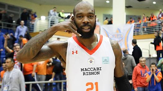 Givova Scafati basket: arriva il 'gigante' americano Charles Thomas