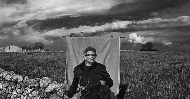 sorrento,giuseppe leone,grand tour, Sorrento: il maestro ragusano Giuseppe Leone pubblica Grand Tour, un portfolio fotografico