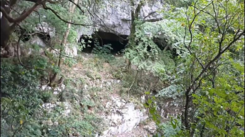 grotta di annibale