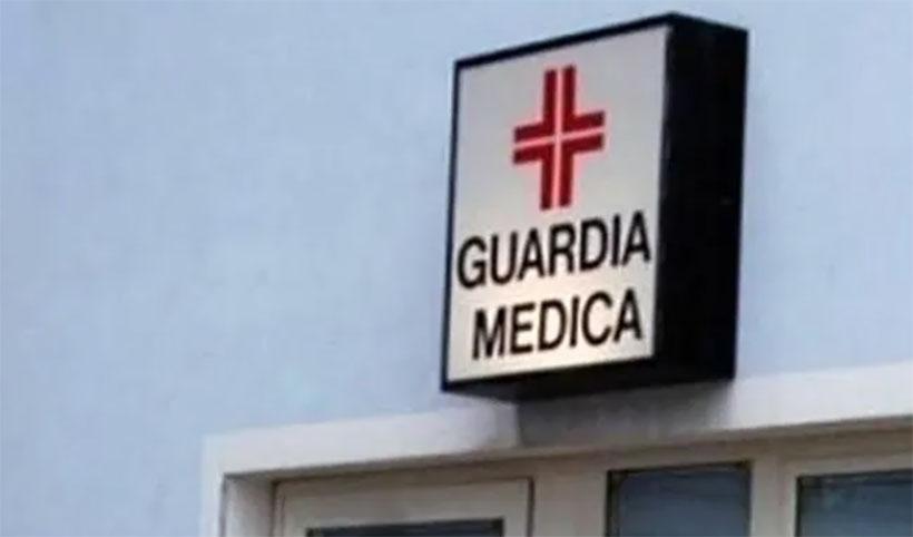 guardia medica capri