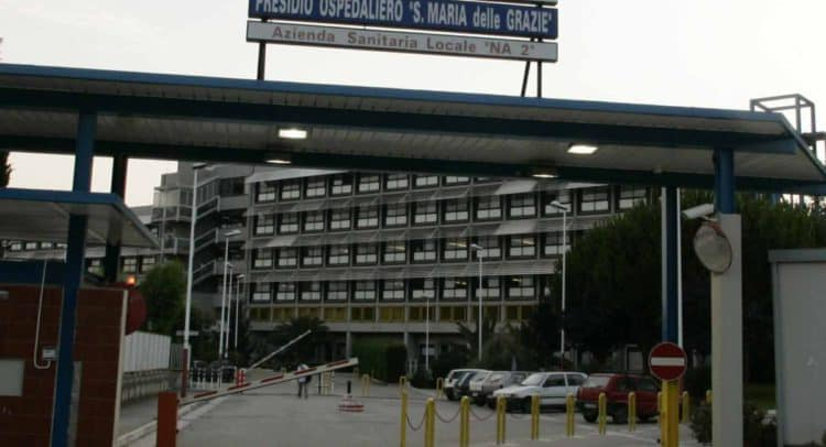 ospedale pozzuoli
