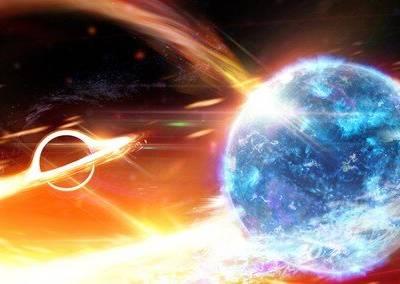 stella di neutroni o buco nero