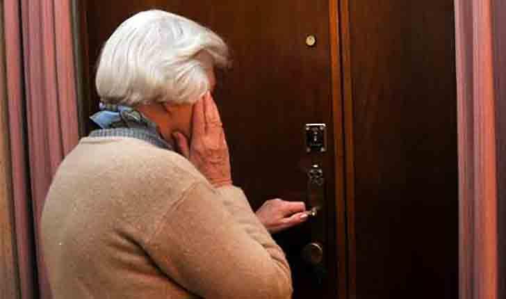 truffa agli anziani