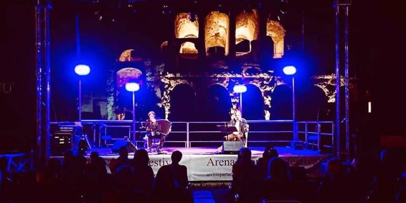 Arena-Spartacus-Festival