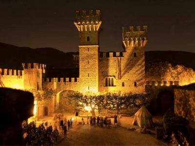 castello di lauro_recensione bufano.