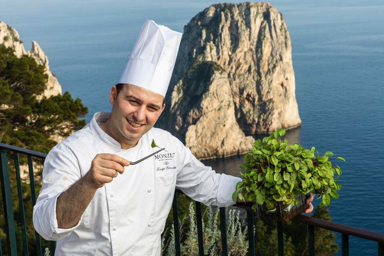 chef leonetti