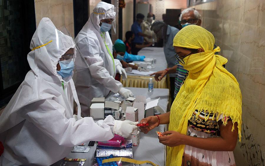 casi coronavirus mondo
