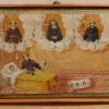 dipinto ex voto carabinieri