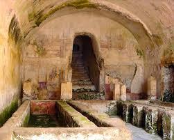 villa romana minori