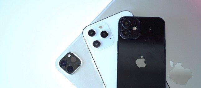 prossimo iphone 12