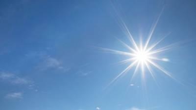 clima da primavera anticipata al Sud