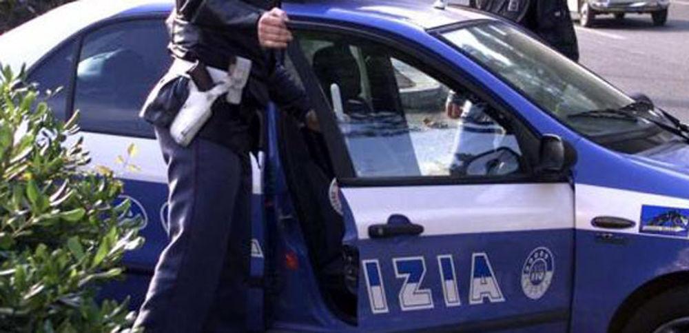 pompei arrestato