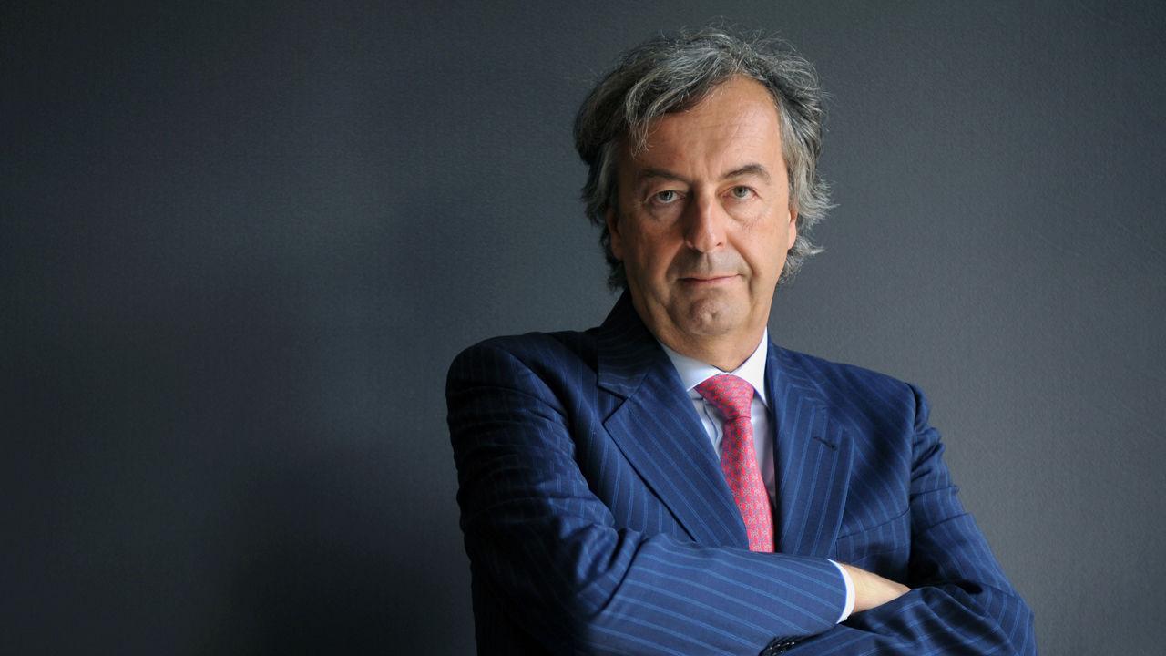 Roberto Burioni sul Coronavirus