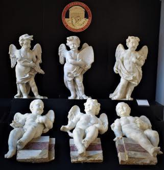 sculture nola